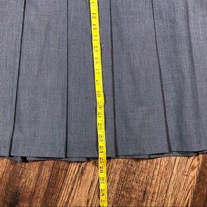 Rafaella Skirts - Rafaella black white tiny houndstooth skirt 10